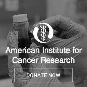 american institute cancer research